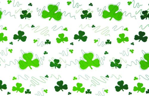 St. Patrick's Day Corobuff - Product #1210