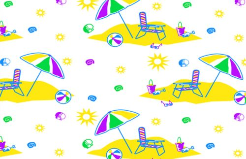 Summer Fun Corobuff - Product #1258