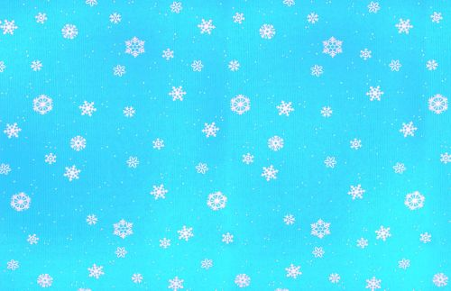 Winter Flakes Corobuff - Product #1289