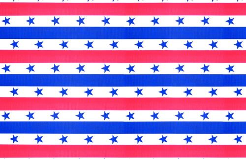 Patriotic Stripe Corobuff - Product #1310