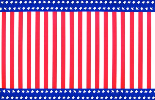 Stars & Stripes Corobuff - Product #1984
