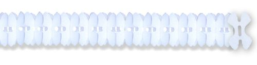 White Cross Garland - Product #4940-2