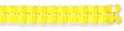 Yellow Cross Garland - Product #4940-4