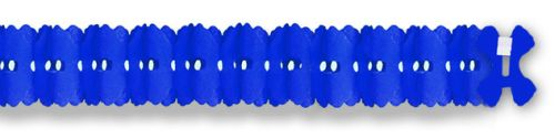 Blue Cross Garland - Product #4998-3