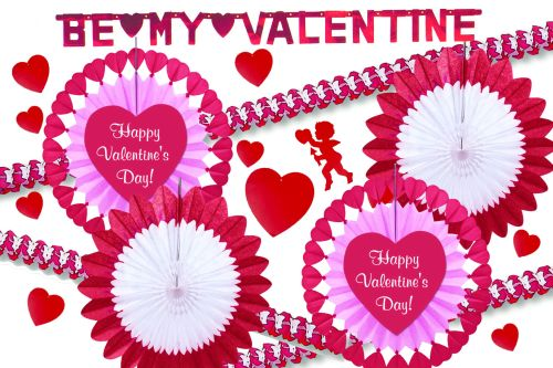 Valentine's Day Regular Kit - Product #5041-9