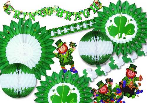 St. Patrick's Day Kit - Product #5008-6