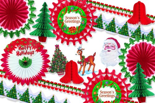 Christmas Deluxe Kit - Product #5032-8