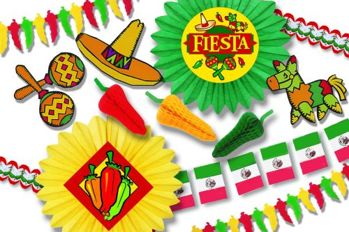 Fiesta Kit - Product #5040-7