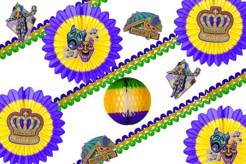 Mardi Gras Kit - Product #5058-8