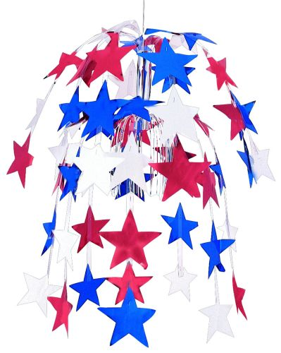 Patriotic Fountain - Product #5340-2