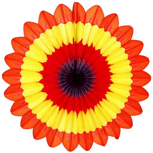 Fall Fan Burst - Product #5394-5