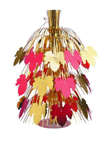 Fall Leaves Fountain - Product #5404-9