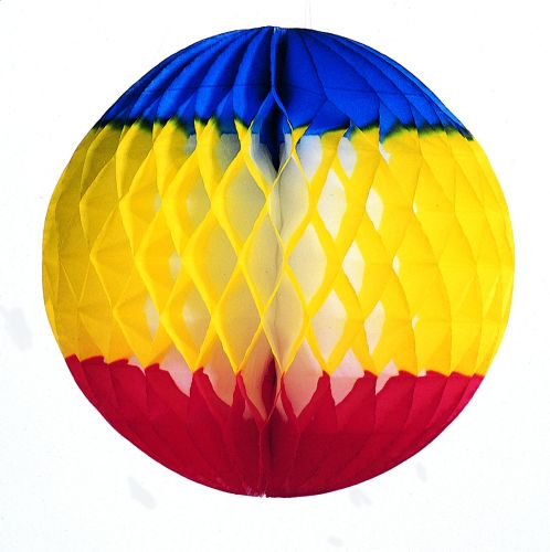 Red/Yellow/Blue Ball - Product #5419-0