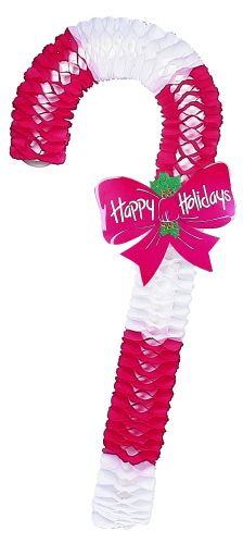 Giant Candy Cane - Product #5419-7