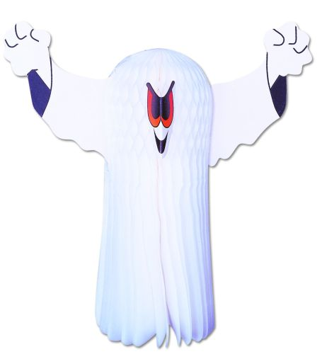 White Hanging Ghost - Product #5423-9