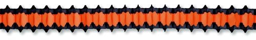 Orange/Black Arch Garland - Product #5430-1