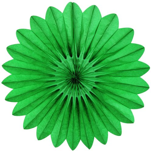 Emerald Fan - Product #5439-4