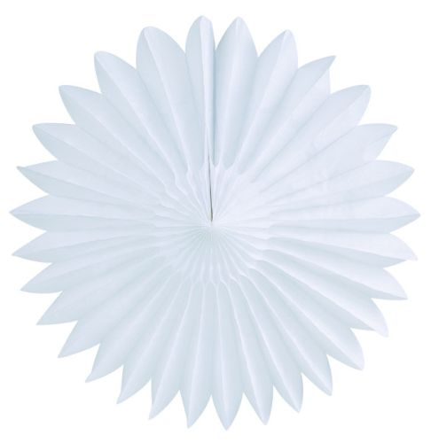 White Fan - Product #5440-4