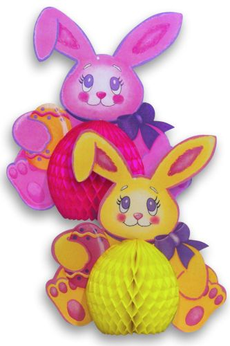Hanging Bunnies - Product #5452-3