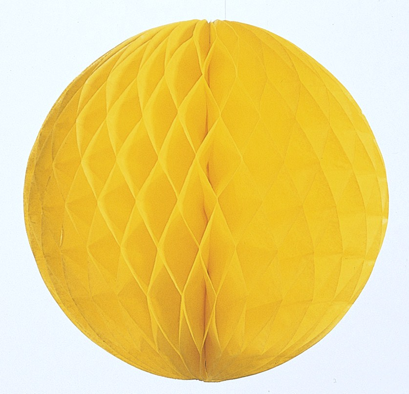 Yellow Ball - Product #5462-4