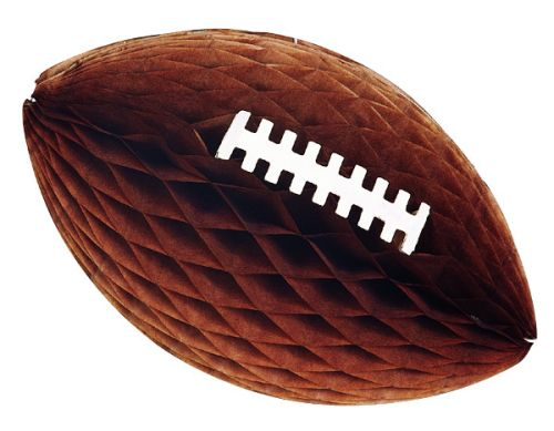 Hanging Football - Product #5475-1