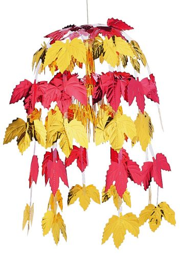 Fall Leaves Fountain - Product #5475-2