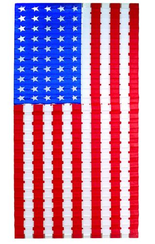 American Hanging Flag - Product #5476-0