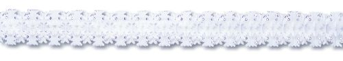 Snowflake Garland - Product #5488-5
