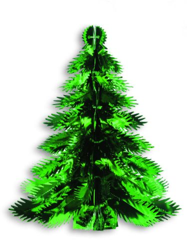 Metallic Tree - Product #5659-0